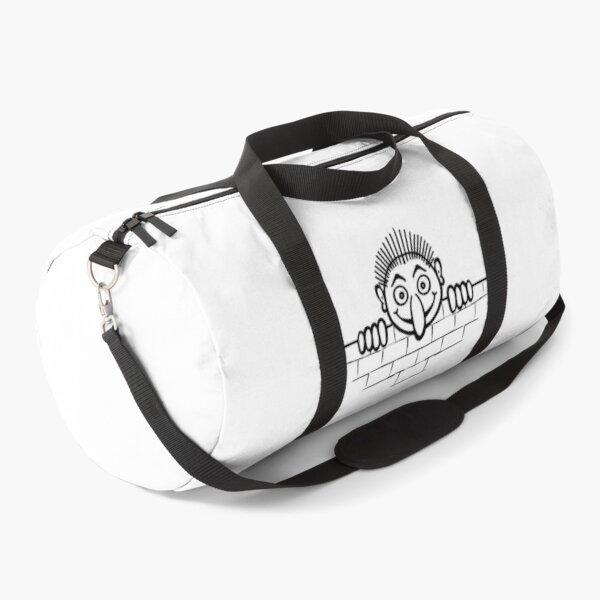 THE ZOZO Duffle Bag