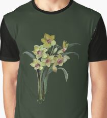 Lent Lily Isolated Graphic T-Shirt