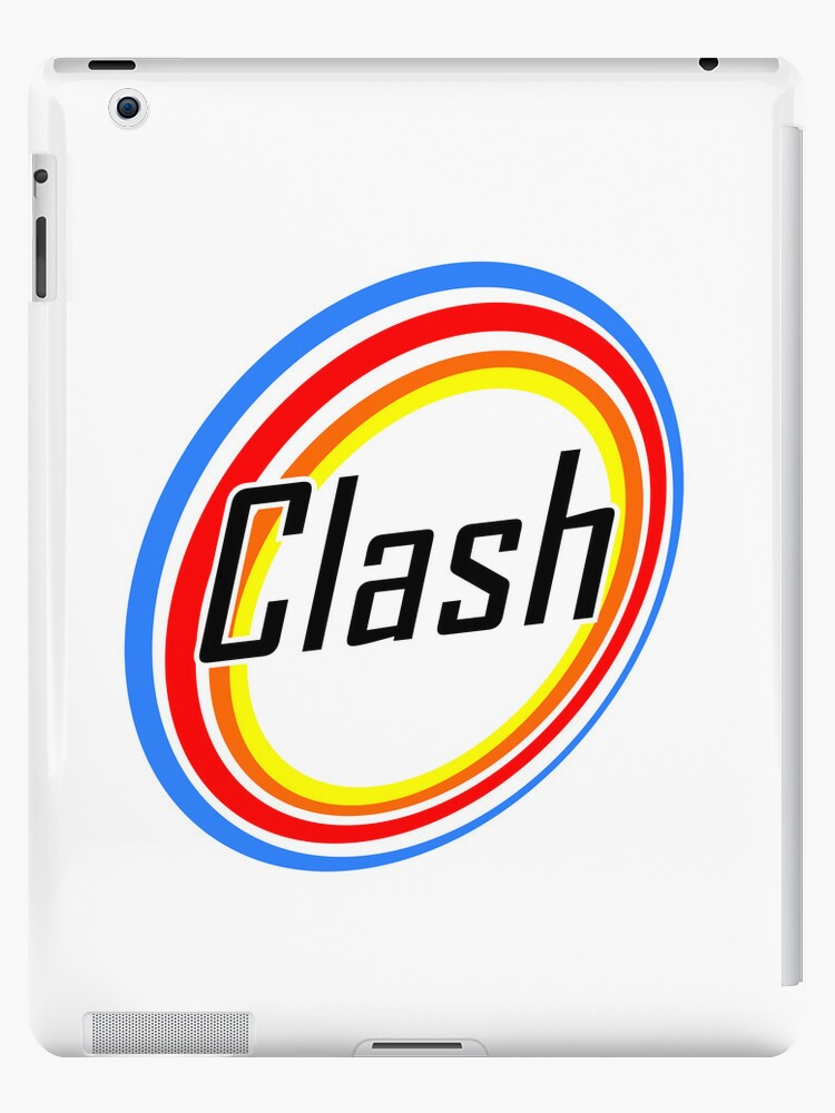 CLASH by karmadesigner