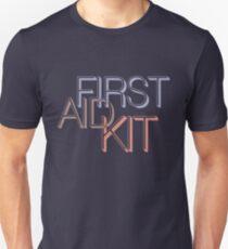 First Aid Kit  Unisex T-Shirt