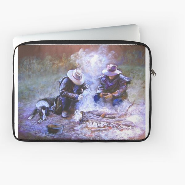 'Cold Comfort'  Laptop Sleeve