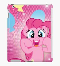 Pinkie Pie Party Time  iPad Case/Skin