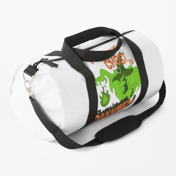Witch's Ghost Duffle Bag