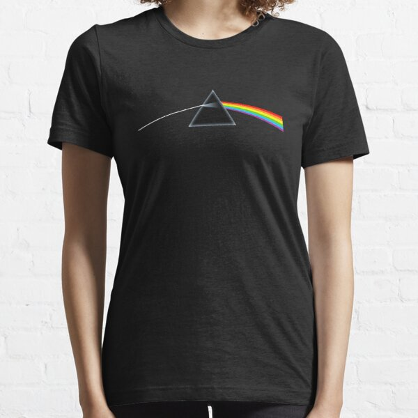 rainbow pink Essential T-Shirt