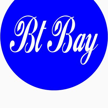 Bt Bay by jamesadmorrison