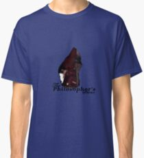 The Philosopher's Stone Classic T-Shirt