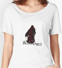 The Philosopher's Stone Women's Relaxed Fit T-Shirt