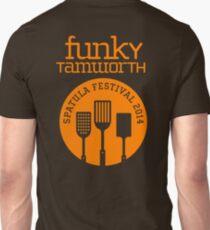 Tamworth Spatula Festival 2014 T-Shirt