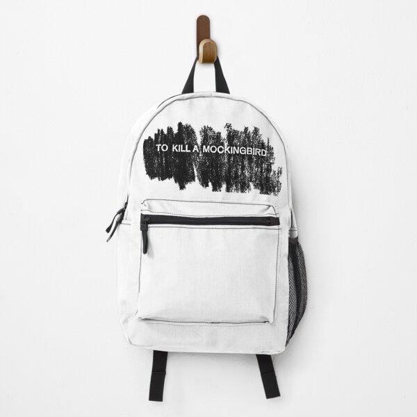 To Kill a Mockingbird Backpack