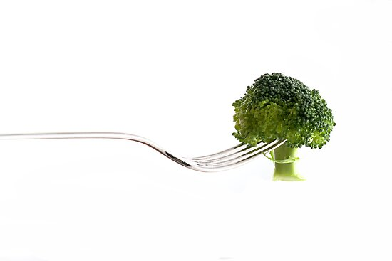 Broccoli  by 7horses