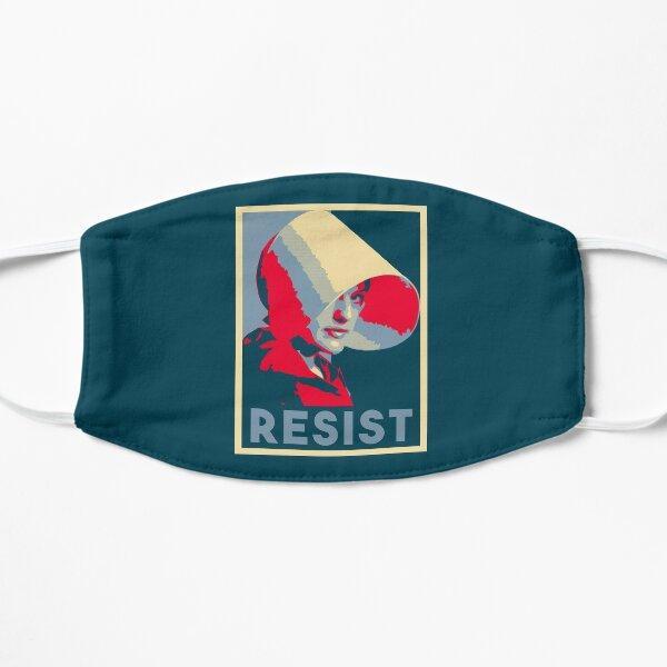 June Resist Flat Mask