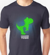 The Good Yoshi T-Shirt