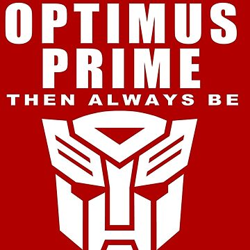 Always - Prime by sunnehshides