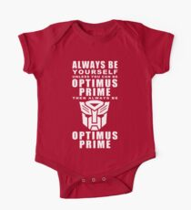 Always - Prime Kids Clothes