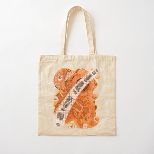A.I. Cotton Tote Bag