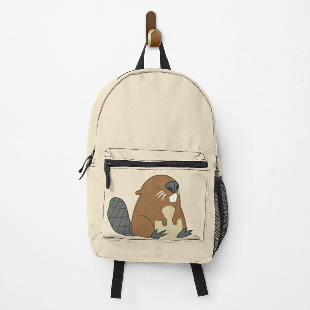 beaver Backpack