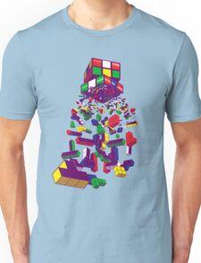 The God Cube Unisex T-Shirt