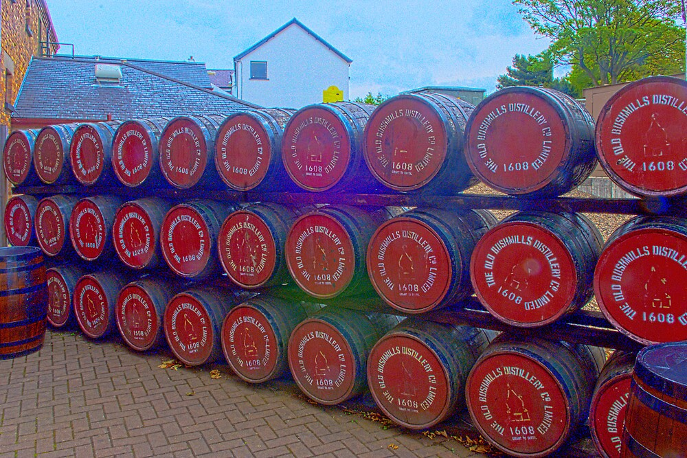 Whiskey Galore by Yukondick