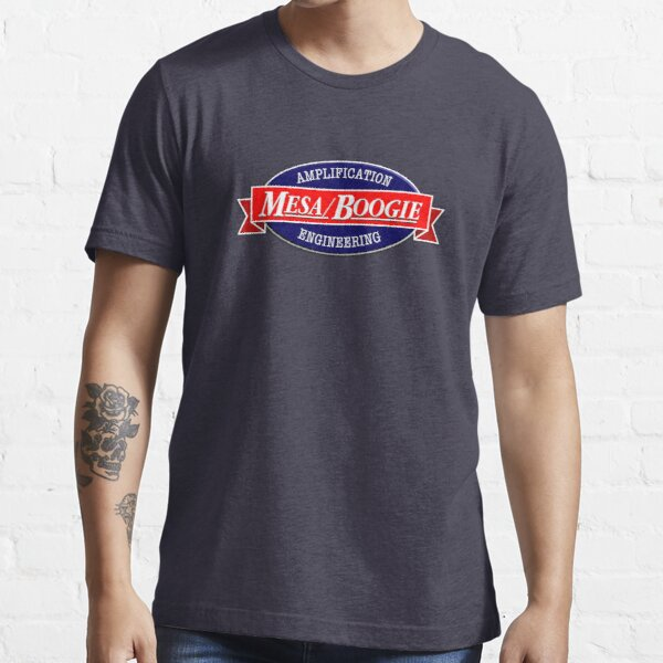 Vintage Mesa boogie Essential T-Shirt