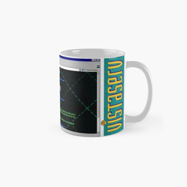 binarylogic on Vistaserv.net Classic Mug