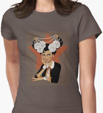 Chanel: the Little Black Bull T-Shirt