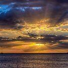 Maui Sunset 11-11-12 by NealStudios