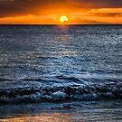 Maui Sunset 11-11-12 #2 by NealStudios