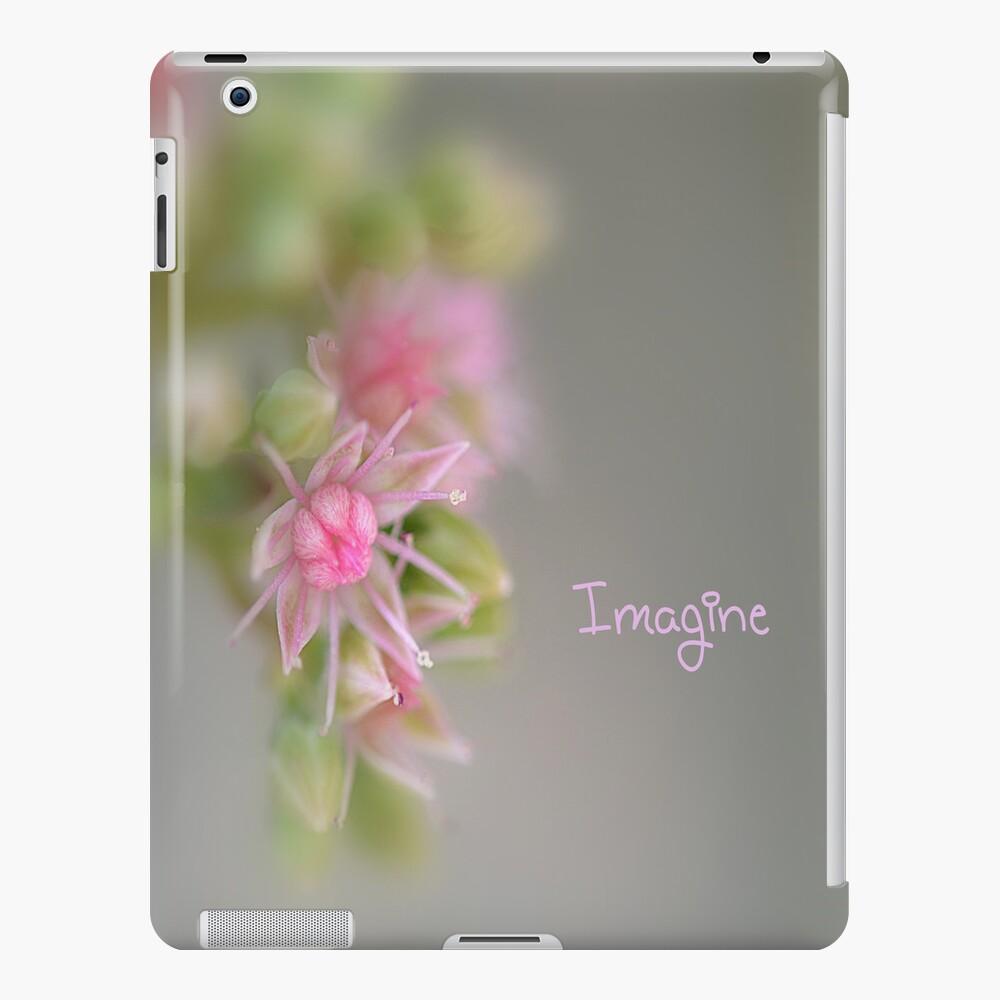 Imagine for iPad iPad Case & Skin