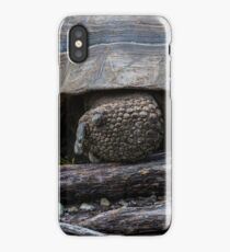 Galapagos Tortoise. iPhone Case/Skin