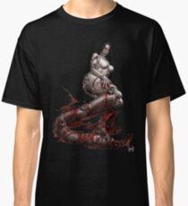 Cyberpunk 017 Classic T-Shirt