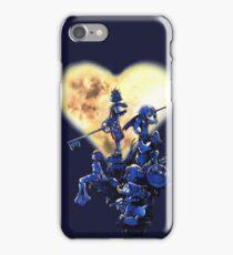 Kingdom Hearts iPhone Case/Skin