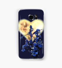 Kingdom Hearts Samsung Galaxy Case/Skin