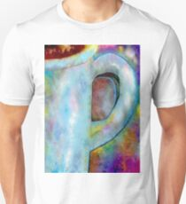 Half a Cup Please T-Shirt