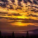 Maui Sunset  - 11/21/12 by NealStudios