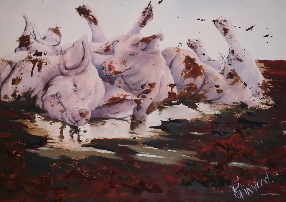 Hogwash! by Pauline Winwood