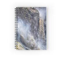 Quot Magnificent Falling Water Quot By Hereswendy Redbubble