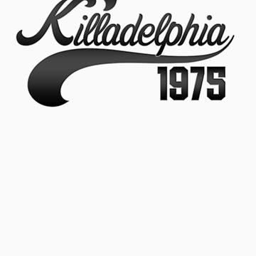 Killadelphia Varsity by MuethBooth
