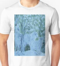 Snow Wolves T-Shirt