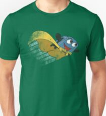 Brave Little Toaster - Fly Away Shirt T-Shirt