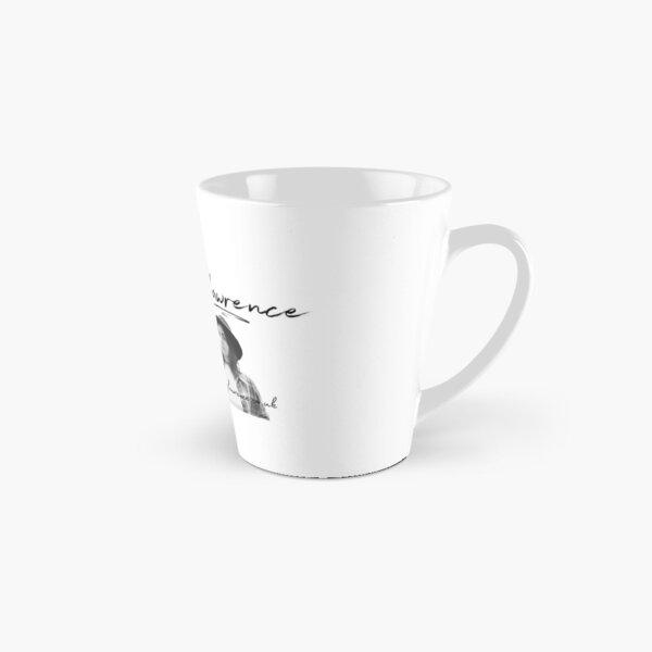 Becky Lawrence Photo Logo  Tall Mug