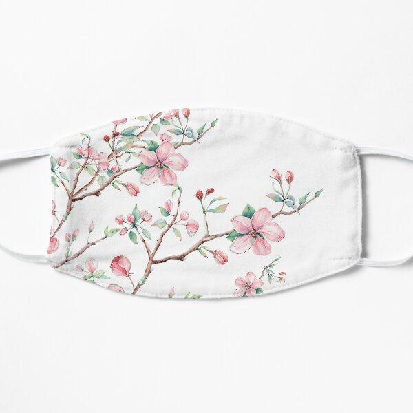 Apple Blossom Flat Mask