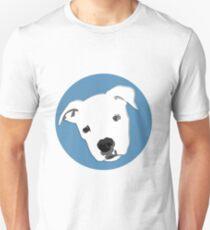 sammy blue Unisex T-Shirt
