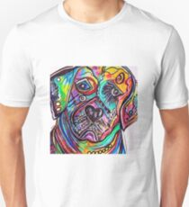 Lovable LAB Unisex T-Shirt