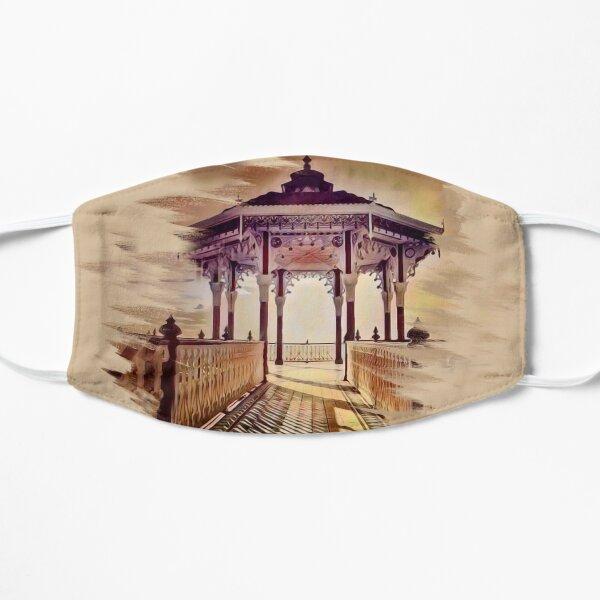 Brighton Bandstand Mask