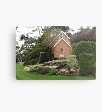 History House Museum Metal Print