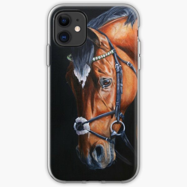 Frankel iPhone Soft Case