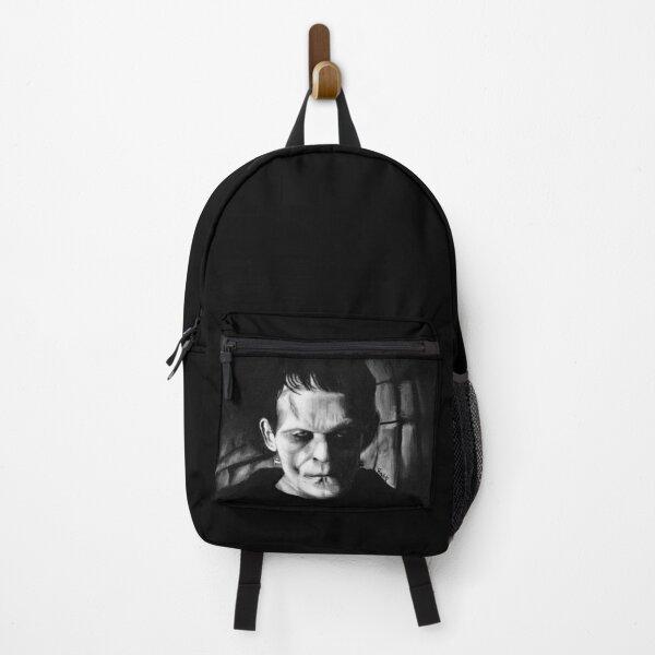 THE MONSTER of FRANKENSTEIN Backpack