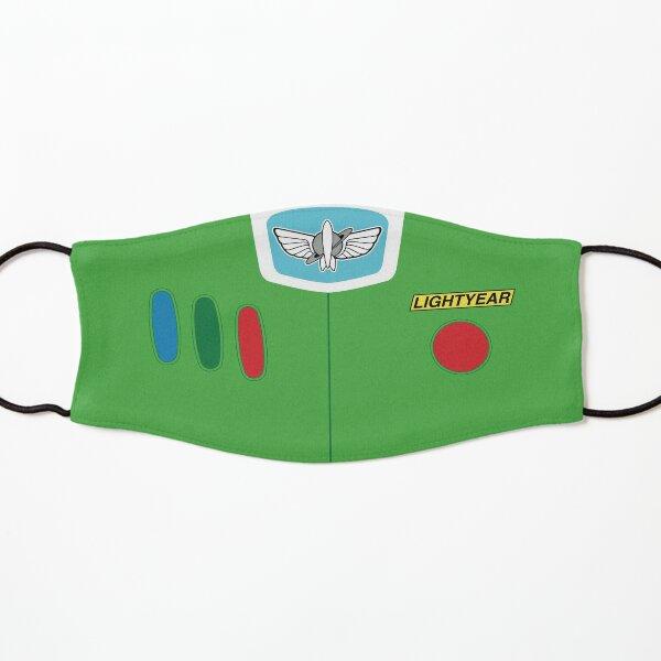 Space Ranger  Kids Mask