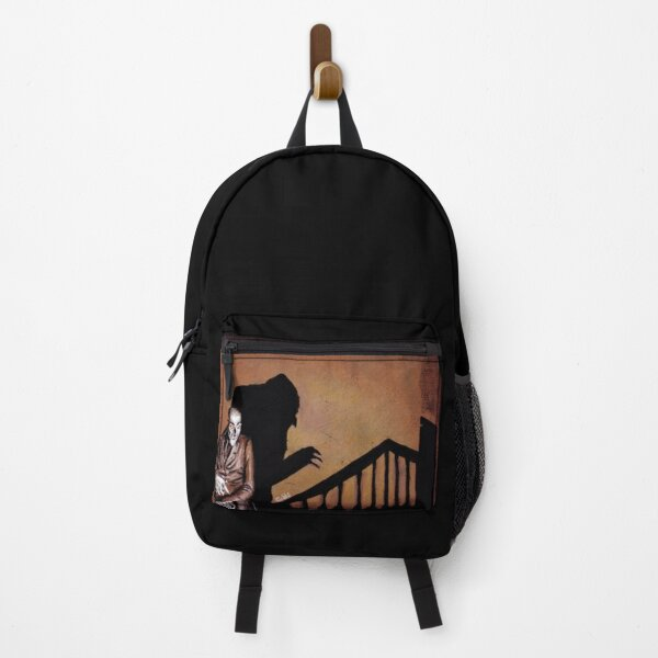 A Symphony of HORROR! Backpack