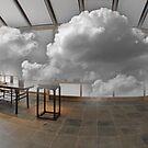 Mystical Room by Gwoeii